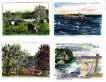 Rockport Maine scenes